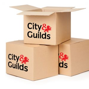City and Guilds 3667 Course Bundles
