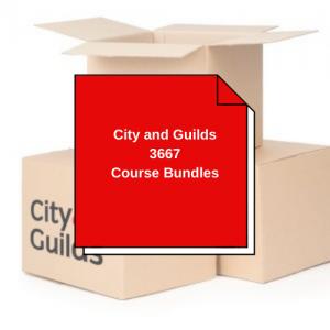 City and Guilds 3667 Course Bundles