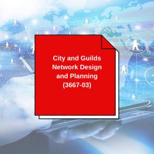 Network Design & Planning (3667-03)